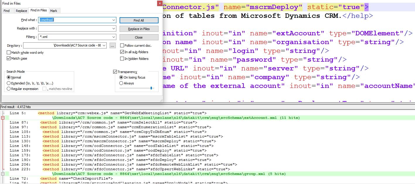 adobe-campaign-find-source-code.jpg